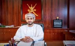 الصورة: الصورة: من هو ذي يزن بن هيثم ولي عهد سلطنة عمان؟