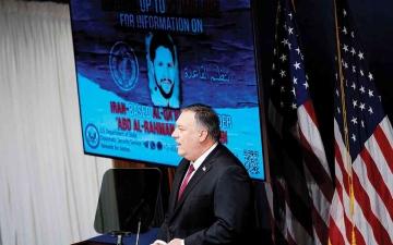 الصورة: الصورة: واشنطن تتهم إيران باحتضان «القاعدة» وأوروبا تطالبها بوقف «التخصيب»