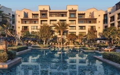 الصورة: الصورة: فنادق دبي تسجل أقوى أداء منذ بدء «كورونا»