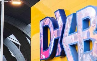 الصورة: الصورة: مطارات دبي تعلن تحديث متطلبات السفر إلى المملكة المتحدة