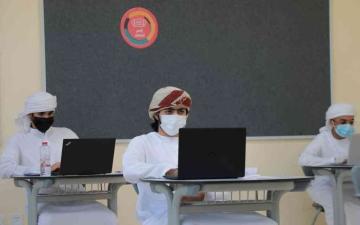 الصورة: الصورة: التربية تحدد آلية الدوام المدرسي لطلبة الثاني عشر