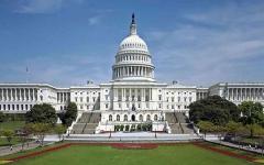 الصورة: الصورة: الكونغرس الأمريكي يبدأ مناقشات حول توجيه الاتهام إلى ترامب
