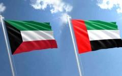 الصورة: الصورة: الإمارات والكويت.. تاريخ من التلاحم ووحدة المصير