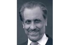 الصورة: الصورة: محمد بن راشد يعزي في وفاة الأمير خالد بن عبدالله بن عبدالرحمن