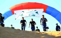 الصورة: الصورة: شرطة رأس الخيمة تستضيف «اللياقة والتحدي»