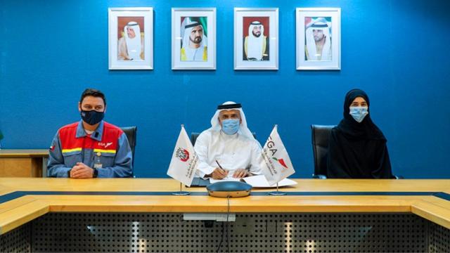 اتفاقية لتوفير فرص العمل للكوادر الوطنية الشابة في «الإمارات العالمية للألمنيوم»