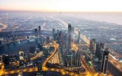 الصورة: الصورة: 14.2 مليار درهم تصرفات عقارات دبي في يوم