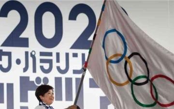 الصورة: الصورة: هورمان: إلغاء أولمبياد طوكيو سيكون له عواقب وخيمة على ألمانيا