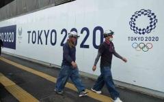 الصورة: الصورة: فيروس كورونا يهدد أولمبياد طوكيو بالتأجيل