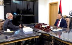 الصورة: الصورة: الميزانية الليبية الموحدة في غضون 10 أيام
