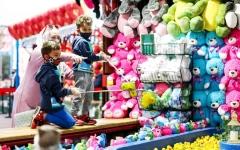 الصورة: الصورة: أفضل  الفعاليات العائلية في مهرجان دبي للتسوق