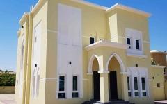 الصورة: الصورة: 640 مسكناً وزعتها «محمد بن راشد للإسكان» خلال 2020