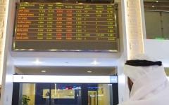 الصورة: الصورة: 15.6 ملياراً تمنحها مشتريات الأجانب والمؤسسات للأسهم المحلية