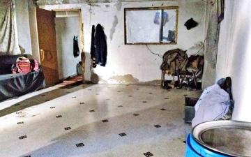 الصورة: الصورة: أم أيمن.. حكاية ألم سورية