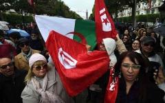 الصورة: الصورة: الجزائر وتونس .. وجه الأخوة المشرق في أوقات الشدة