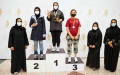 الصورة: الصورة: نجاح بطولة «أكاديمية فاطمة بنت مبارك» لسيدات البولينغ
