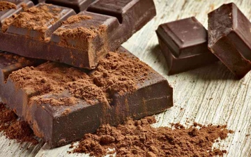 الصورة: الصورة: هل تساعد حمية الشوكولاتة على فقدان الوزن؟