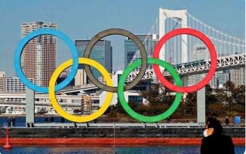 الصورة: الصورة: أول اعتراف ياباني بانعدام اليقين في إمكانية إقامة أولمبياد طوكيو