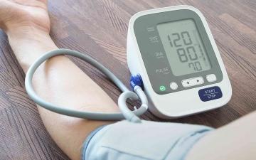 الصورة: الصورة: دراسة تكشف علامة جديدة على ارتفاع ضغط الدم