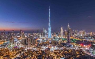 الصورة: الصورة: طقس الإمارات غداً.. صحو بوجه عام وغائم جزئيا