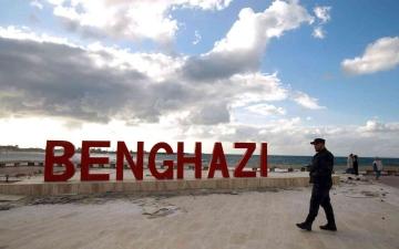 الصورة: الصورة: «اجتماعات جنيف» ترسم خريطة ليبيا السياسة ما بعد الأزمة