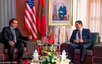 """الصورة: الصورة: المغرب: الحكم الذاتي في الصحراء هو """"الإطار الواقعي الوحيد للحل"""""""