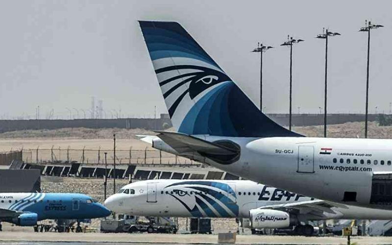 الصورة: الصورة: مصر للطيران تعلن تخفيضات 20% على رحلاتها إلى قطر