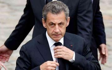 الصورة: الصورة: تحقيقات جديدة ضد ساركوزي في قضايا فساد