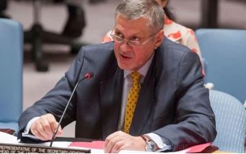 الصورة: الصورة: كوبيتش مبعوثا جديدا للأمم المتحدة إلى ليبيا