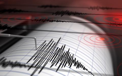 الصورة: الصورة: زلزال بقوة 5.7 درجات جنوب إيران.. ولا تأثير على الإمارات