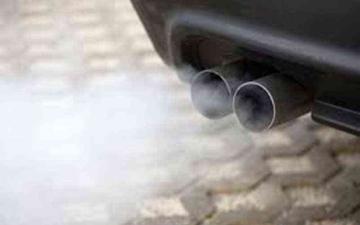 الصورة: الصورة: دراسة بحثية بجامعة الامارات تؤكد  تأثير عوادم السيارات على الخلايا الجذعية للمعدة