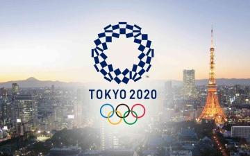 الصورة: الصورة: دولة قد تمنع من عزف نشيدها ورفع علمها في أولمبياد طوكيو..تعرف على السبب