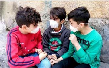 الصورة: الصورة: المخيّمات الفلسطينيّة في لبنان.. هل تصبح خارج خريطة اللقاح؟