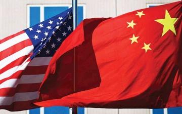الصورة: الصورة: 200 شركة أمريكية تدعو إلى تخفيض الرسوم الجمركية على الصين