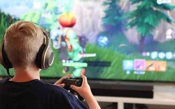 الصورة: الصورة: 57 مليار دولار مبيعات قياسية لألعاب الفيديو في أمريكا 2020