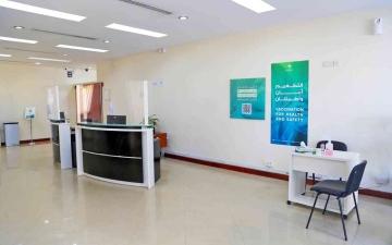 الصورة: الصورة: «صحة دبي» تواصل استقبال المستهدفين من تطعيم «كوفيد 19»