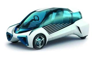 الصورة: الصورة: 10 مزايا تقود سيارات المستقبل