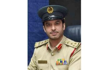 الصورة: الصورة: توجيه مهم من شرطة دبي لقائدي المركبات