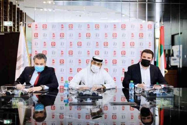 صورة دبي للتسوق يتيح سيارة «فينير سوبرسبورت» أضخم جائزة في تاريخ المهرجان – الاقتصادي – اقتصاد الإمارات