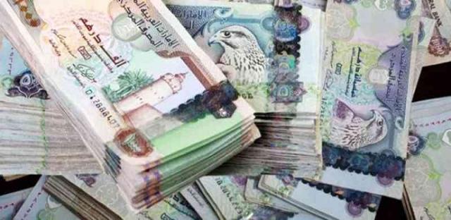 صورة يسرق 14 مليون درهم من مقر عمله لعدم تقديره – الإمارات – حوادث وقضايا