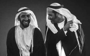الصورة: الصورة: اتحاد الإمارات.. أيقونة الفكر العربي في الوحدة والقوة والتلاحم