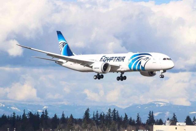 صورة مصر تستأنف الرحلات الجوية إلى قطر بعد توقفها منذ 2017 – الاقتصادي – الاقتصاد العربي