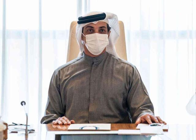 منصور بن زايد: الإمارات في نظر العالم ليست مثل قبل 10 أعوام