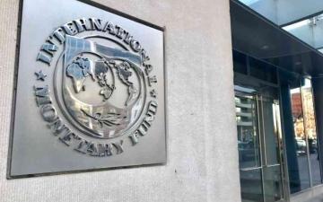 الصورة: الصورة: صندوق النقد: درجة كبيرة من الغموض تكتنف آفاق الاقتصاد العالمي