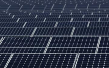 الصورة: الصورة: توتال تستثمر 2.5 مليار دولار في الطاقة الشمسية بالهند