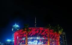 الصورة: الصورة: 2 مليون دولار جوائز «عالمية الببجي» في دبي