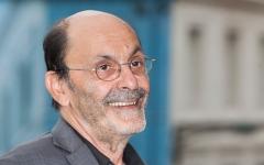 الصورة: الصورة: وفاة الممثل الفرنسي جان بيير البكري عن 69 عاماً