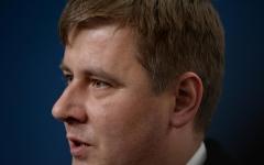 الصورة: الصورة: إصابة وزير خارجية التشيك بفيروس كورونا