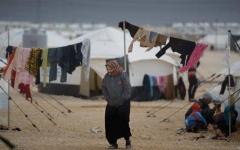 الصورة: الصورة: الأردن يباشر تطعيم اللاجئين السوريين ضد كورونا