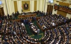 الصورة: الصورة: مصر.. نائب برلماني يتهم الممثلين بإفساد المجتمع